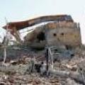 Sanitarios fallecidos en la guerra de Siria