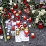 A las víctimas del atentado de Berlín