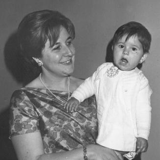 María Teresa Lázaro Cantos