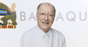 Joaquim Barraquer