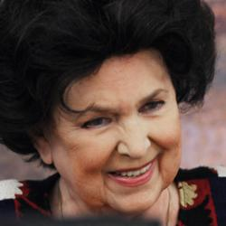 Galina Vishnévskaya