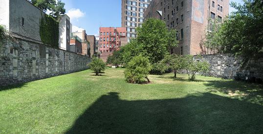 El cementerio de m rmol de nueva york rememori for Jardin noega tanatorio gijon esquelas