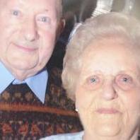 Esquelas-online-difuntos-fallecidos-rememori-Joyce y Frank Dodd, pareja que fallece el mismo día, tras 77 años de matrimonio