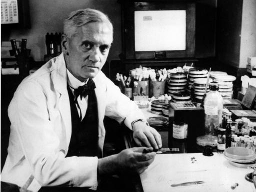 Esquelas-online-difuntos-fallecidos-rememori-Alexander Fleming
