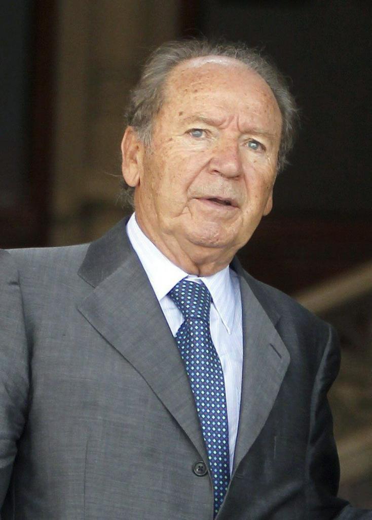Esquelas-online-difuntos-fallecidos-rememori-Josep Lluís Núñez
